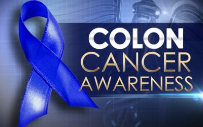 Join The Fight Against Colon Cancer