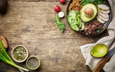 Eating For Liver Health: What You Need To Know